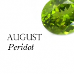 August-peridot-birthstone